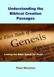understanding biblical creation